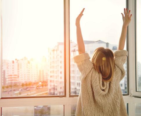 Sådan får du bedre energi i hverdagen