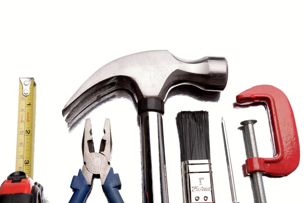 Enhver kan være en handyman