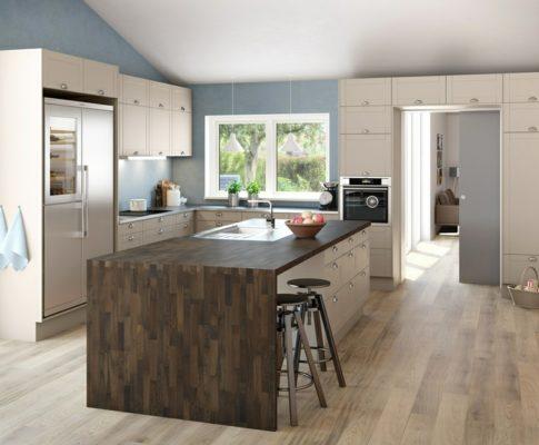Derfor skal din stue og dit køkken være i god stand
