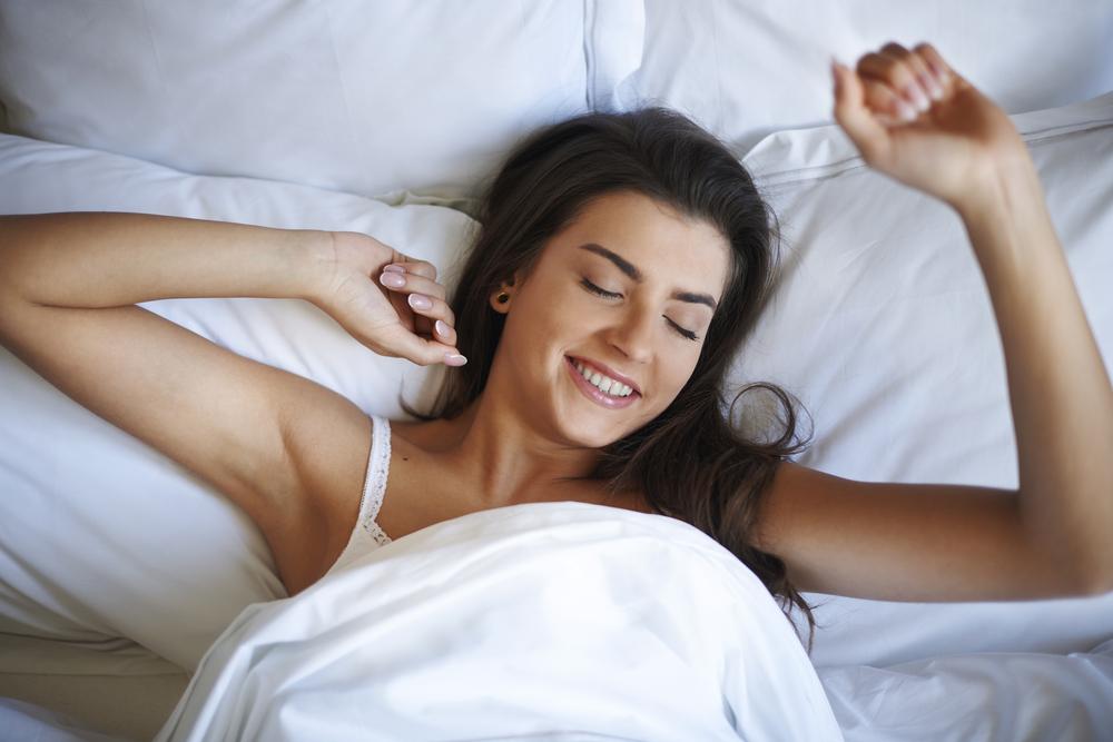 Komfortabel kvalitetsseng = gode nattesøvn